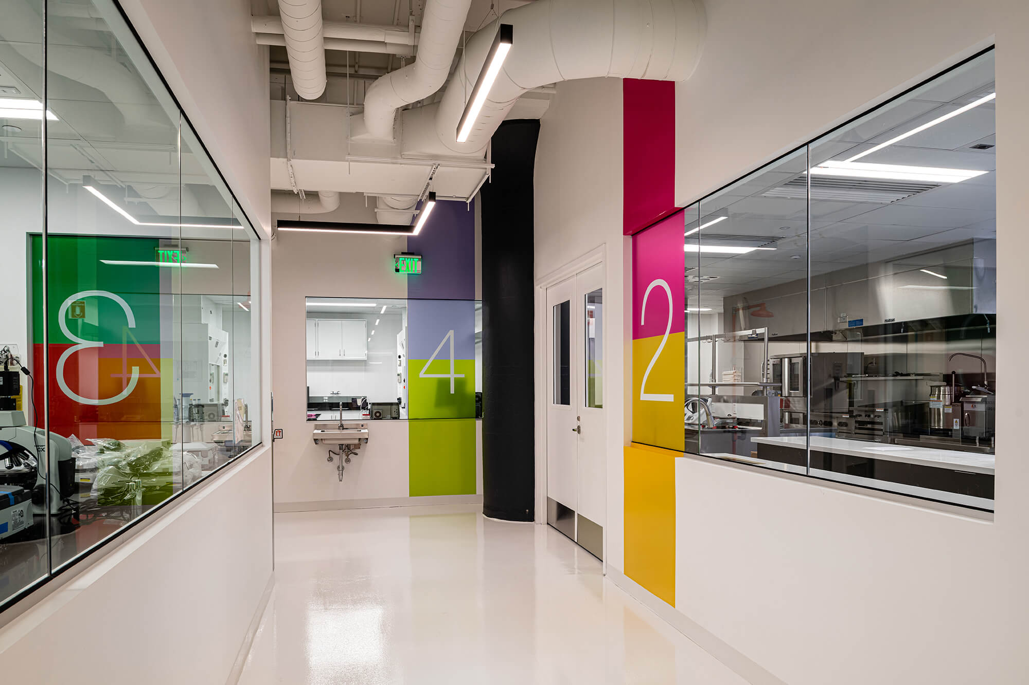 planners and builders of life science facilities massachusetts