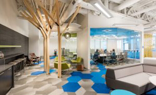 design build services firm completes foundation medicine