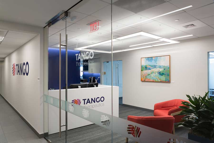 design build services firm for tango